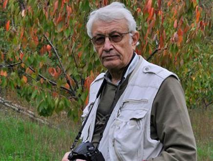 Yusuf Tuvi - Retrospektif Sergi
